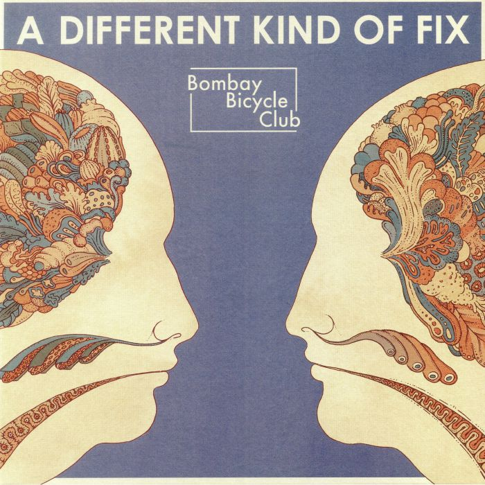 BOMBAY BICYCLE CLUB A Different Kind Of Fix Vinyl At Juno