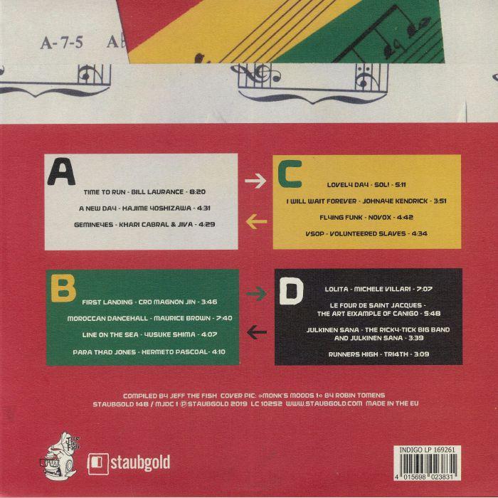Modern Jazz Dance Classics Volume One bei Juno Records