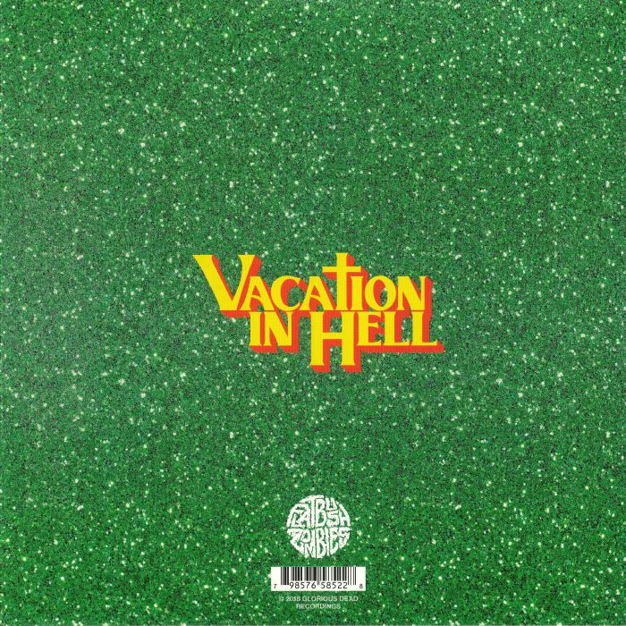 FLATBUSH ZOMBIES Vacation In Hell vinyl at Juno Records. a69e5dfbf486