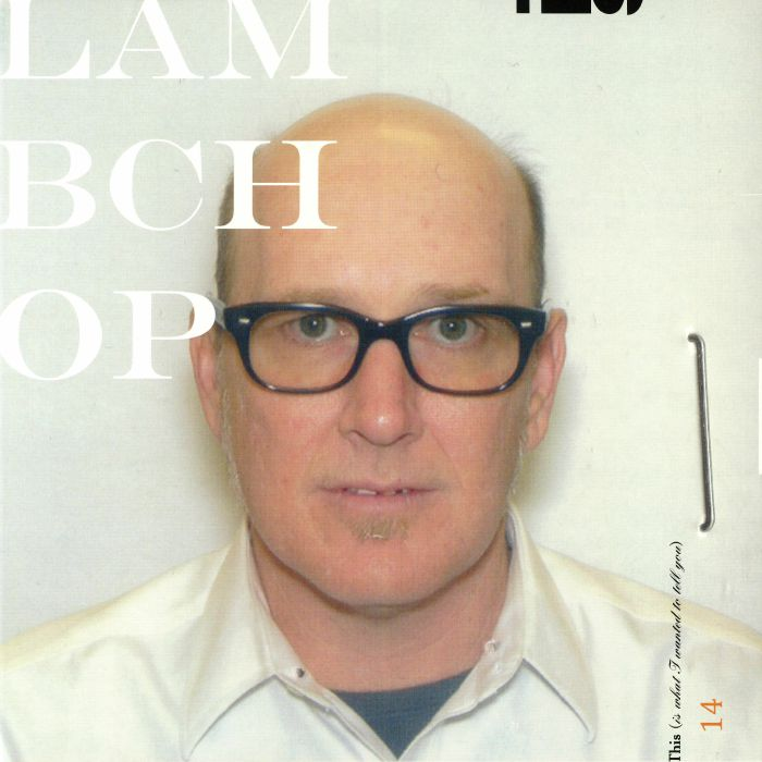Image result for lambchop this is what i wanted to tell you