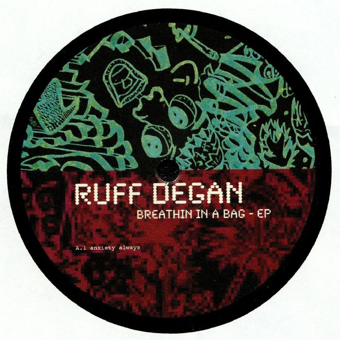 Ruff Degan Breathin In A Bag Ep Vinyl At Juno Records.