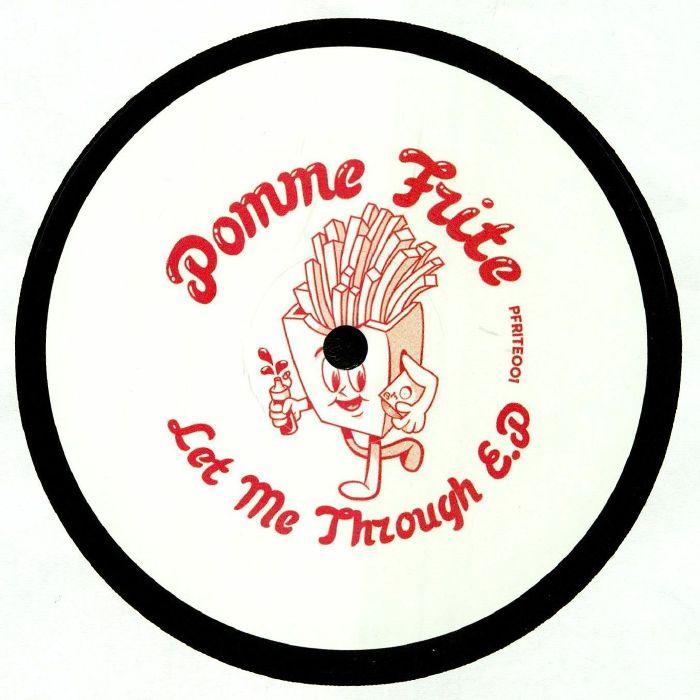 Alex Virgo Let Me Through Ep Vinyl At Juno Records.