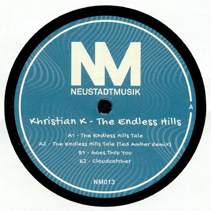Khristian K The Endless Hills Vinyl At Juno Records.