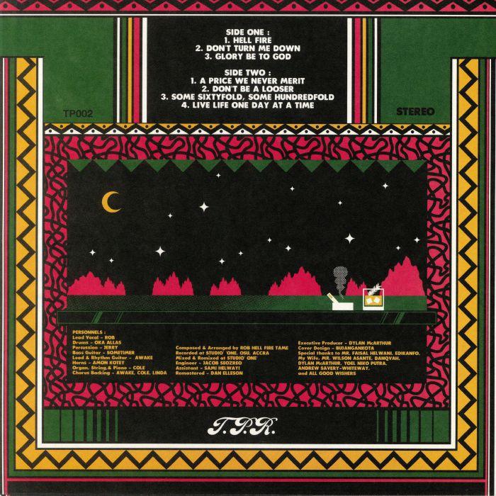 ROB Hellfire vinyl at Juno Records
