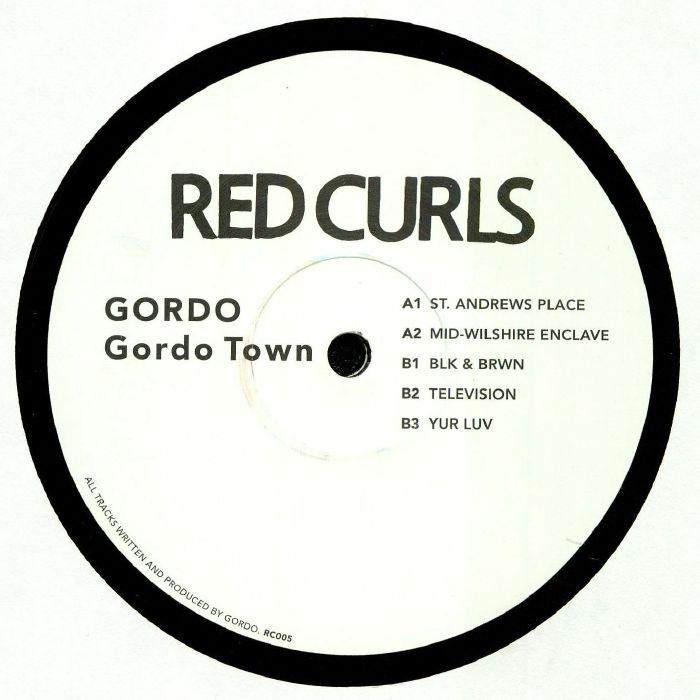 Gordo Gordo Town Vinyl At Juno Records.