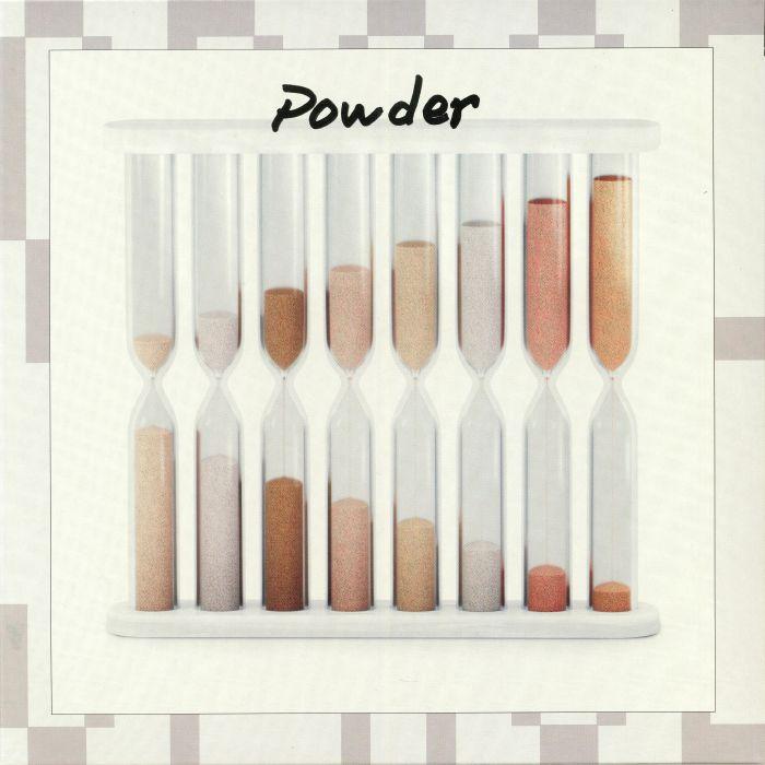 Powder/daphne/samo Dj/hidden Operator Powder In Space Vinyl At Juno Records.