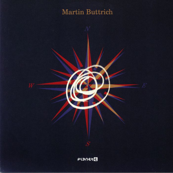 Martin Buttrich Northeast Vinyl At Juno Records.