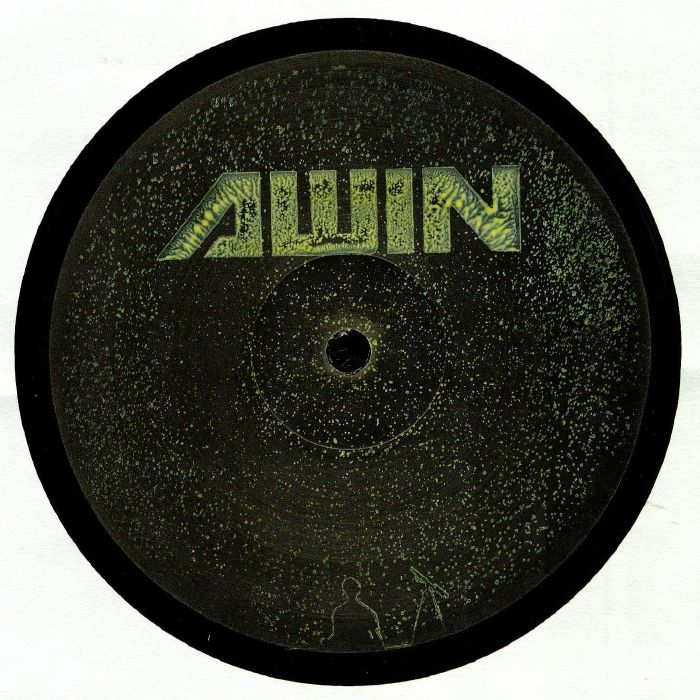 Awin Skystalker Returns Vinyl At Juno Records.