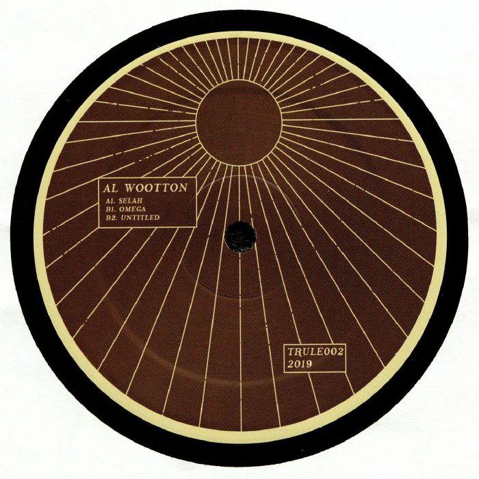 Al WOOTTON Selah vinyl at Juno Records