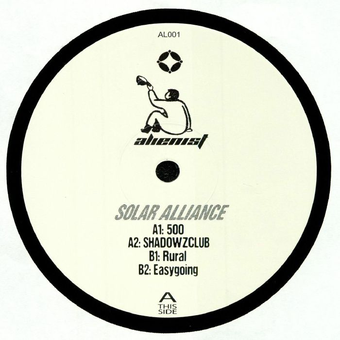 Solar Alliance Al 001 Vinyl At Juno Records.