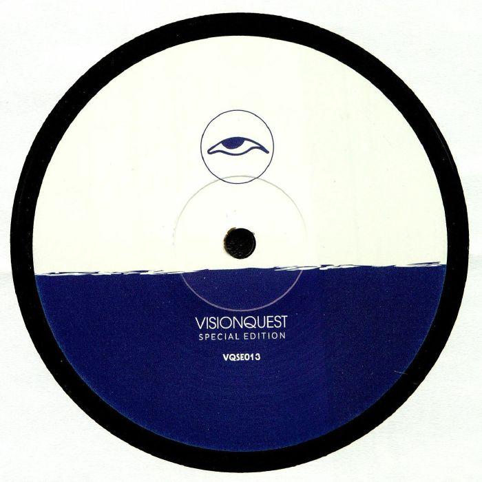 Luc Ringeisen Utopie Ep Vinyl At Juno Records.