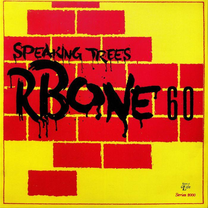 Speaking Trees Rbone60 Vinyl At Juno Records.