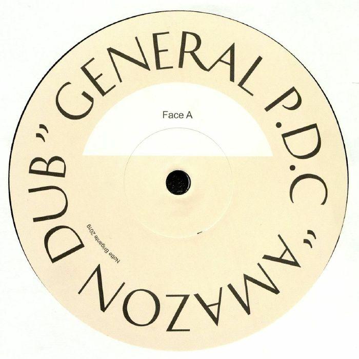 4d65326a282f8 GENERAL PDC Amazon Dub vinyl at Juno Records.