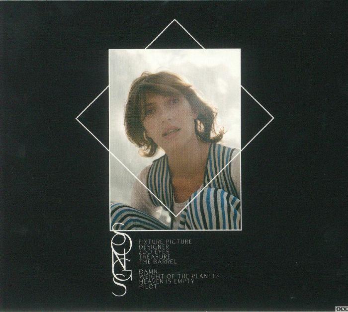 Aldous Harding Designer Vinyl At Juno Records