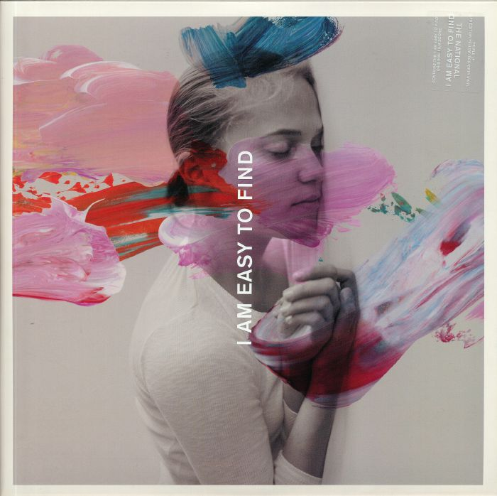 The NATIONAL I Am Easy To Find (Deluxe Edition) vinyl at Juno Records