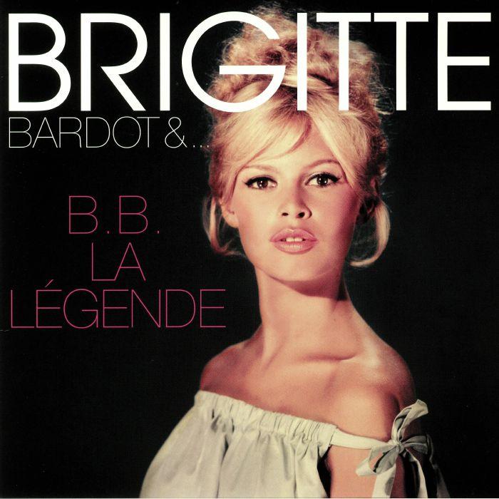 Brigitte Bardotvarious Bb La Legende Record Store Day 2019 Vinyl At Juno Records