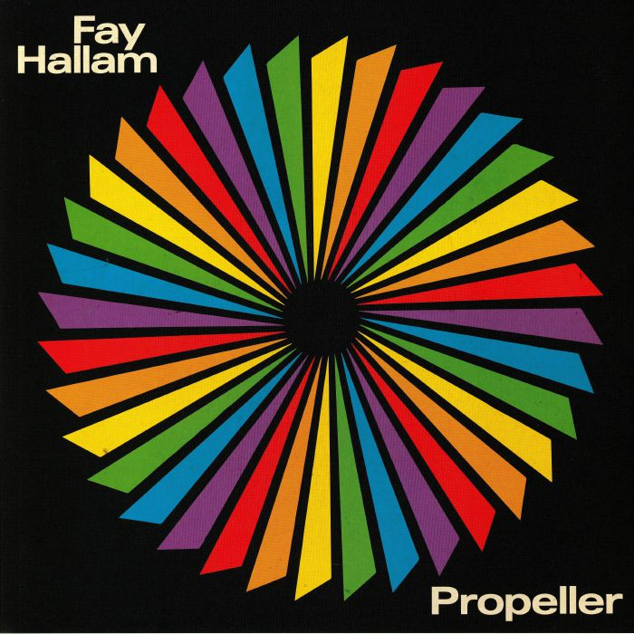 finest selection 8d638 db840 Fay HALLAM Propeller (Record Store Day 2019) vinyl at Juno ...