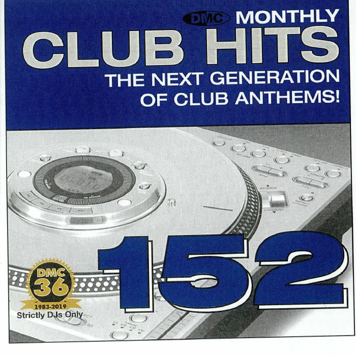 The Next Generation Of Club Anthems! (strictly Dj Only) Vinyl At Juno Records.