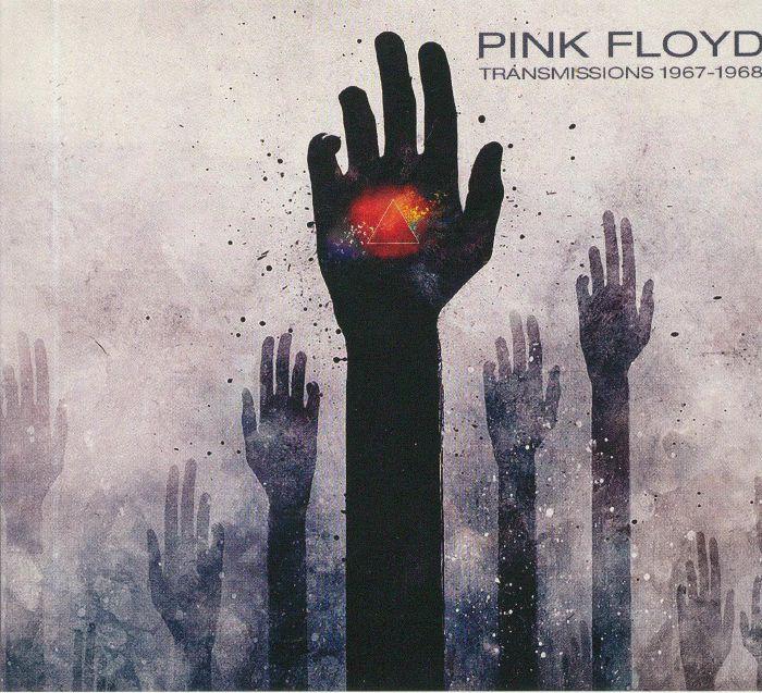 PINK FLOYD Transmission 1967 1968 vinyl at Juno Records