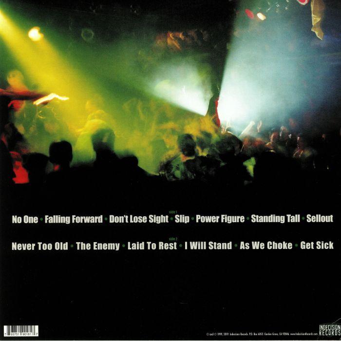 THROWDOWN Beyond Repair (20th Anniversary) vinyl at Juno