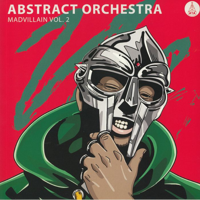 ABSTRACT ORCHESTRA Madvillain Vol 2 vinyl at Juno Records