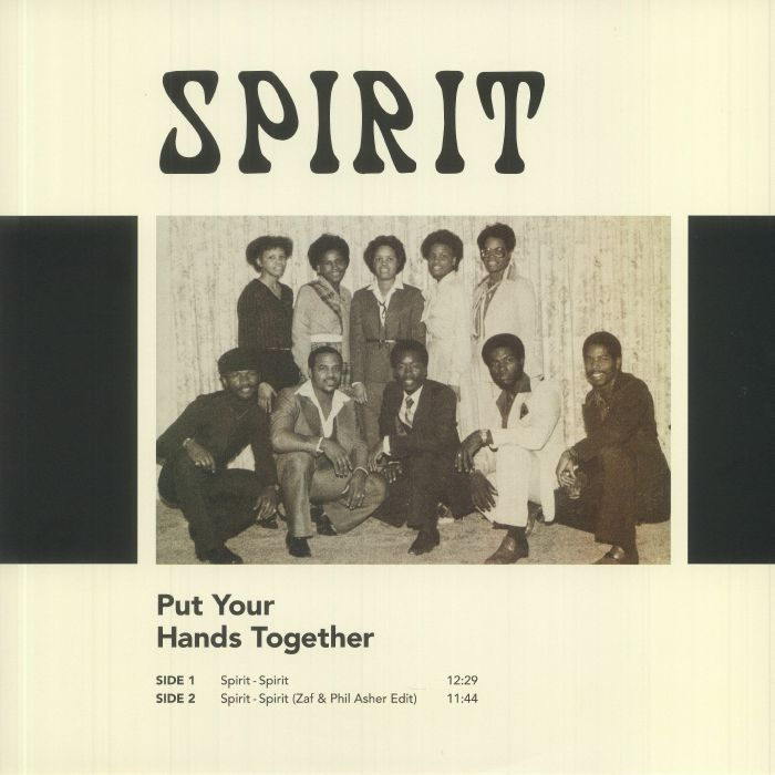 Spirit Spirit Reissue Vinyl At Juno Records