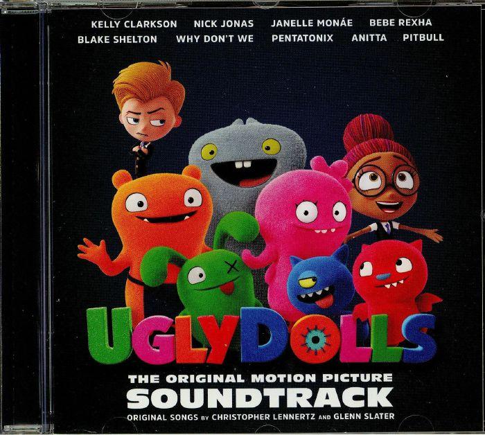 Various Uglydolls Soundtrack Vinyl At Juno Records