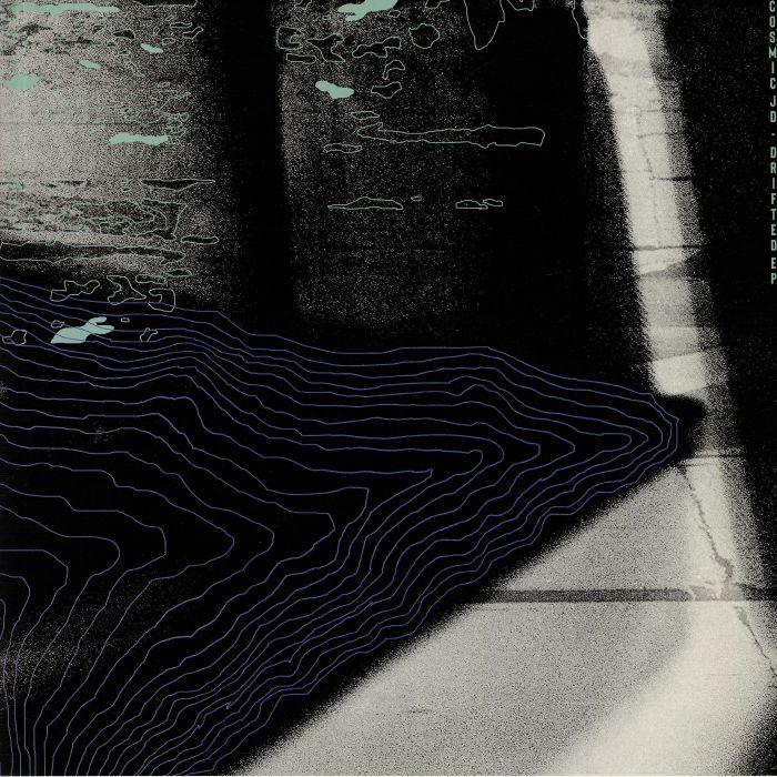 COSMIC JD/ZENTA Drifted EP vinyl at Juno Records
