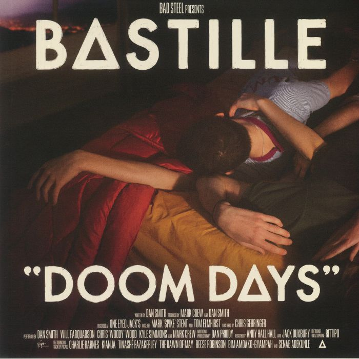 BASTILLE Doom Days vinyl at Juno Records