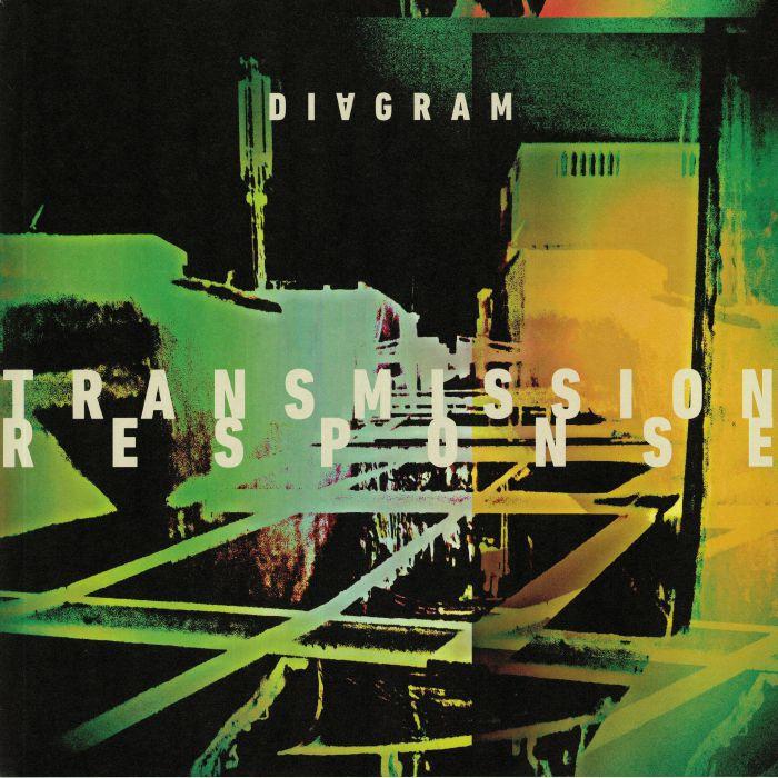 DIAGRAM Transmission Response vinyl at Juno Records