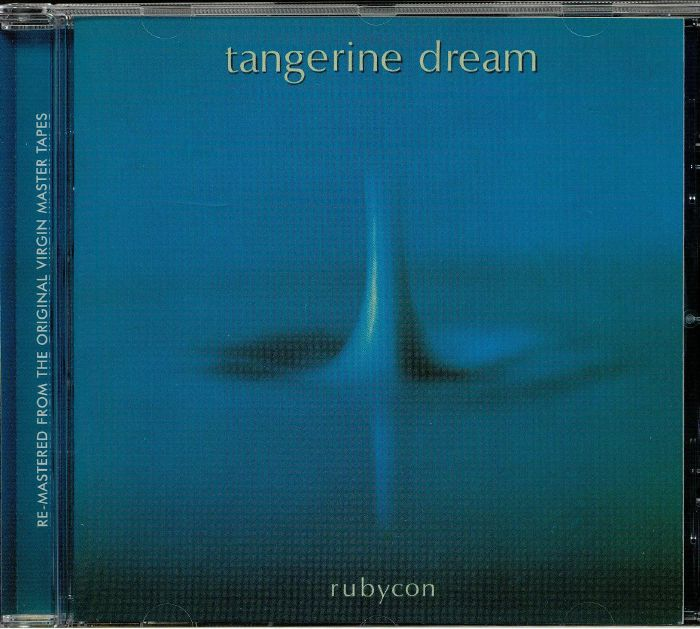 TANGERINE DREAM Rubycon (reissue) vinyl at Juno Records