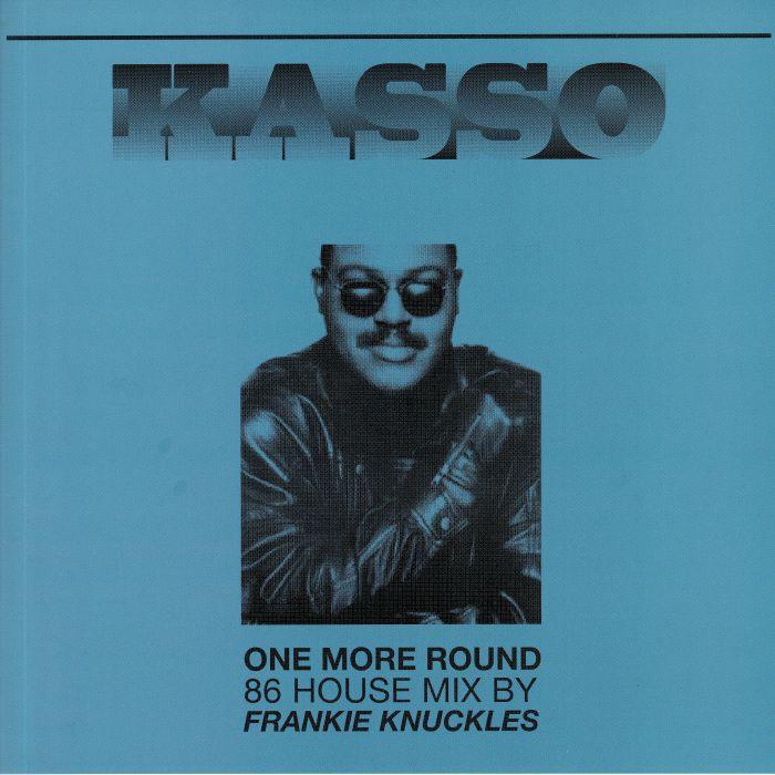 KASSO Kasso Remixed By Frankie Knuckles (Frankie Knuckles/Brett