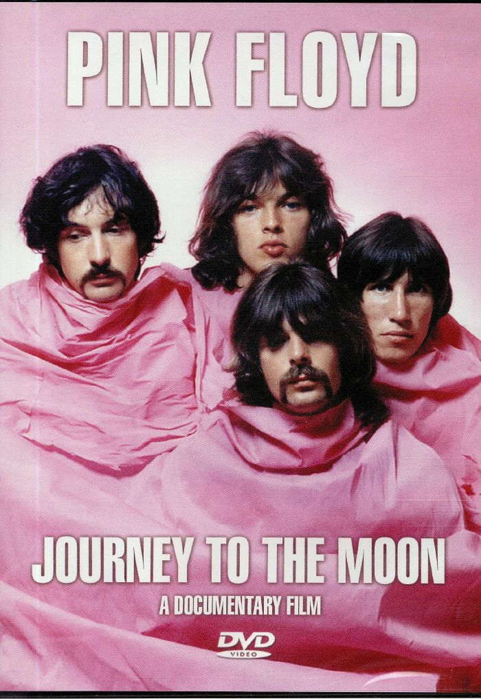 PINK FLOYD - Journey To The Moon