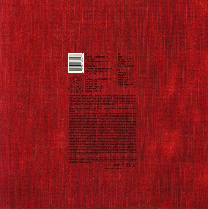 Janet JACKSON The Velvet Rope vinyl at Juno Records