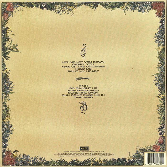 The Teskey Brothers Run Home Slow Vinyl At Juno Records