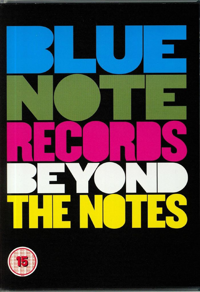 HUBER, Sophie/VARIOUS - Blue Note Records: Beyond The Notes