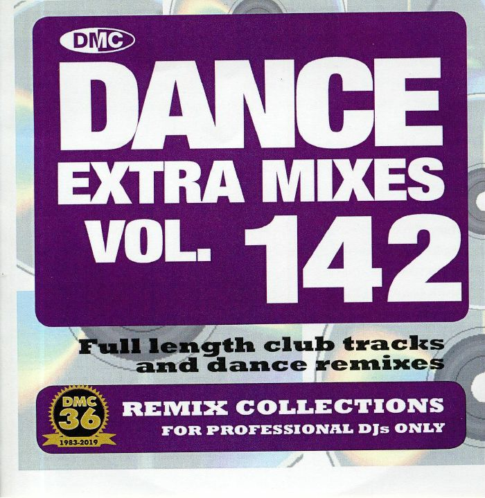 VARIOUS Dance Extra Mixes Vol 142: Remix Collections For