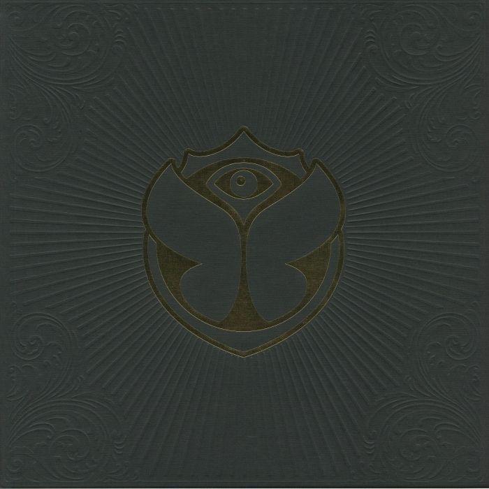 Various Tomorrowland Xv Years Vinyl At Juno Records