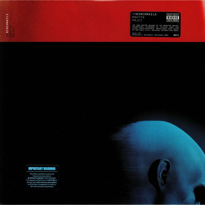 Trent Reznor Atticus Ross Watchmen Volume 3 Music From The Hbo Series Soundtrack Vinyl At Juno Records