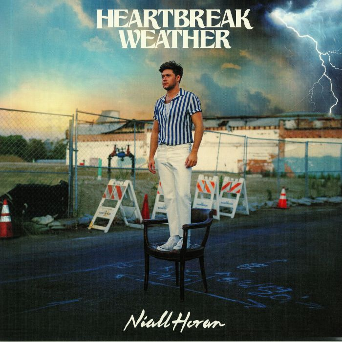 Niall HORAN Heartbreak Weather Vinyl At Juno Records