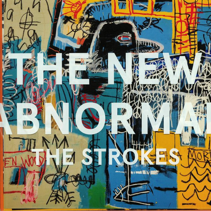 The STROKES The New Abnormal Vinyl At Juno Records