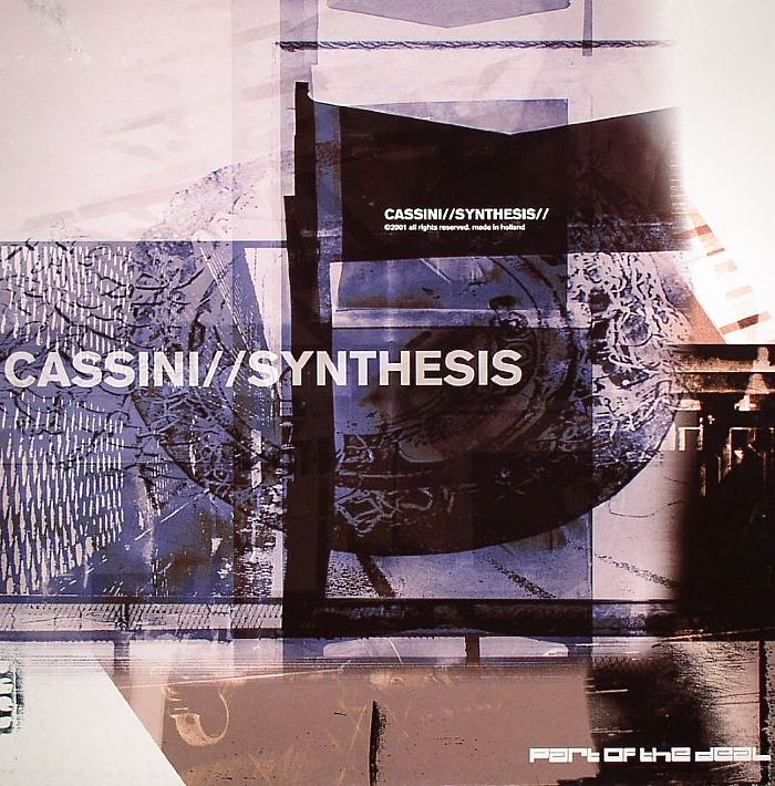 CASSINI - Synthesis