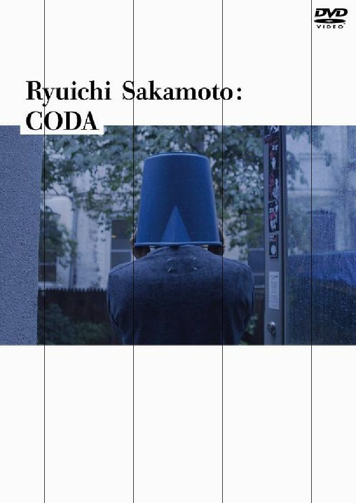 SAKAMOTO, Ryuichi - Coda