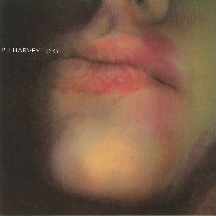 HARVEY, PJ - Dry (reissue)