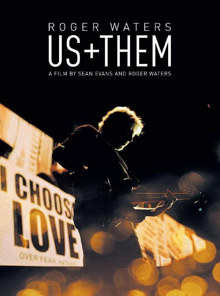 WATERS, Roger - Roger Waters: Us & Them