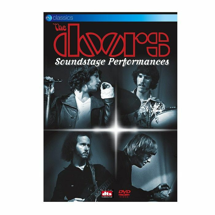 DOORS, The - Soundstage Performances