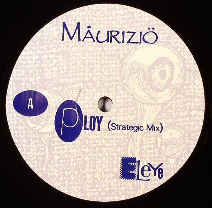 MAURIZIO - Ploy