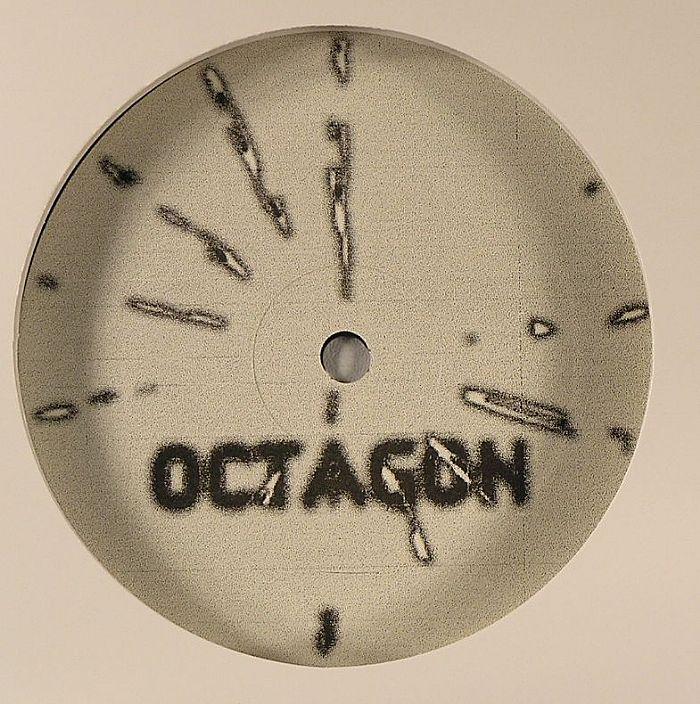 Octagon Octaedre Vinyl At Juno Records