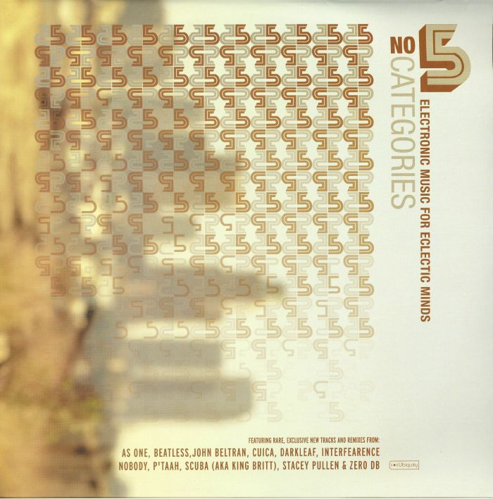 VARIOUS - No Categories 5: Electronic Music for Eclectic Minds