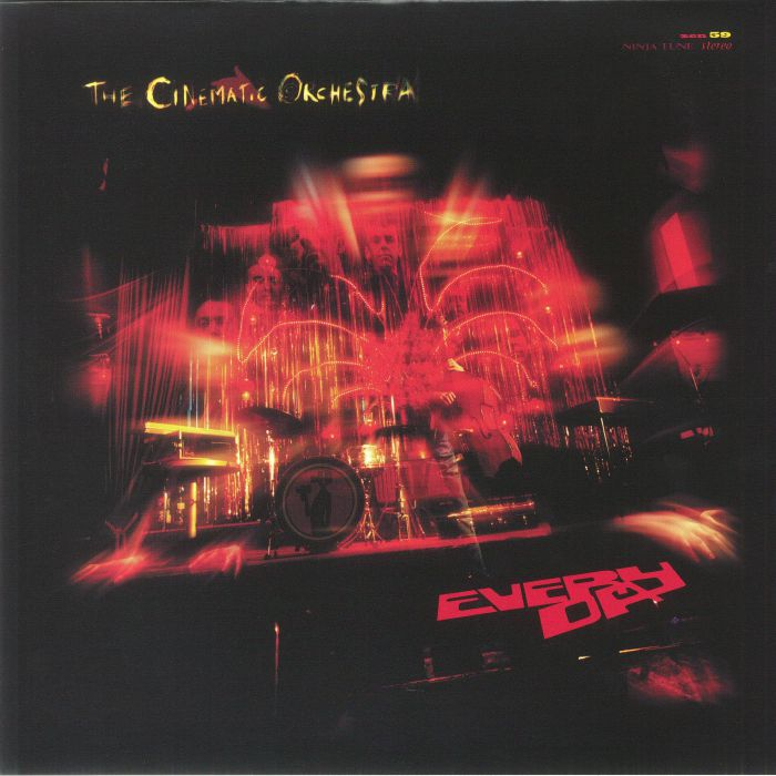CINEMATIC ORCHESTRA, The - Every Day